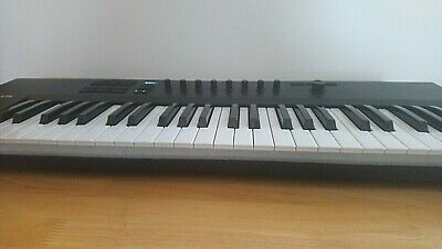 Native Instruments Komplete Kontrol A49 Controller Keyboard - Used Once • 90£