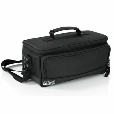 Gator G-MIXERBAG-1306 Bag For Mixer Behringer For Air And Midas MR12/18 • 58.35£