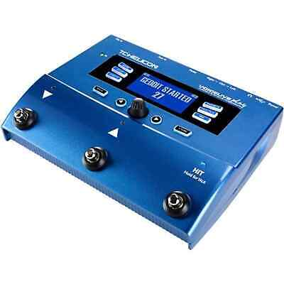 Tc-helicon Voicelive Play With Box And Accessories Used Once • 190£