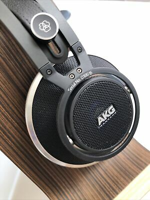 AKG-K812 AKG Superior Reference Headphones, Over-Ear, Excellent Condition, Boxed • 600£