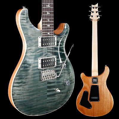 PRS Paul Reed Smith CE24 Bolt-On, Pattern Thin, Trampas Green 981 • 1,534.98£