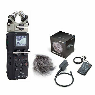 Zoom H5 + Accessories APH-5 • 288.35£
