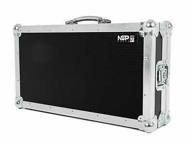 Boss GT-100 Pedal Board Flight Case With Carry Handle • 149£