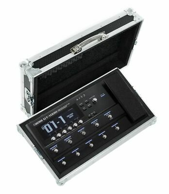 Boss GT-1000 Pedal Board Flight Case With Carry Handle • 165£