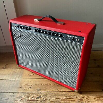Fender Champion 100 Combo Amplifier Special Edition RED  • 399£