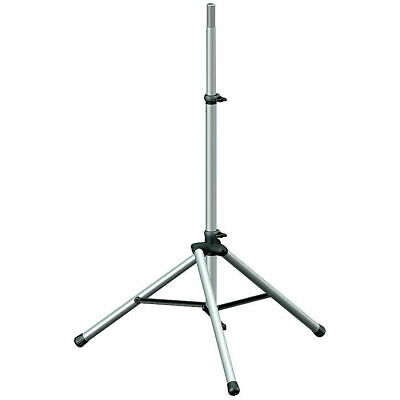 Ultimate Support TS-80S Tripod Speaker Stand Silver, Fast 2-3 Day Ship!!! • 36.81£