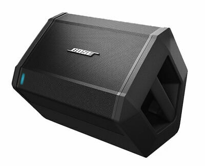 Bose S1 Pro Bluetooth Rechargeable Speaker System Acoustic Instrument Travel PA • 433.43£
