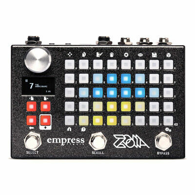 Empress Effects Zoia Modular Synth Pedal • 479.99£