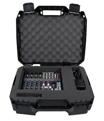 Audio Equipment Case Fits Roland VT-4 , Rubix22 Go Mixer Pro And More In Foam • 34.66£