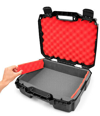 CM Mixer Case Fits Hercules P32 DJ Control Inpulse 200 And More, Hard Case Only • 39.61£