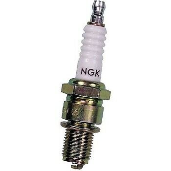 NGK B8HS                 5510 Spark Plug OE REPLACEMENT XX686 032752 • 13.10£