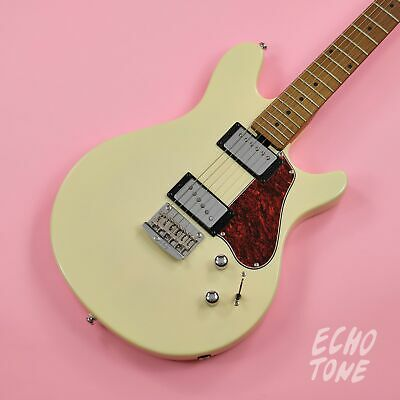 *NEW* Sterling By Music Man James Valentine (Trans Butter Milk) • 1,011.86£