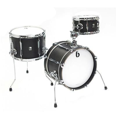 British Drum Company Imp Series Shell Pack in Kensington Knight