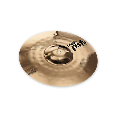 Paiste PST 8 10  Reflector Rock Splash • 64.05£