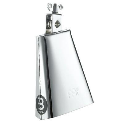 Meinl 6 1/4  Chrome Finish Cowbell • 42.50£