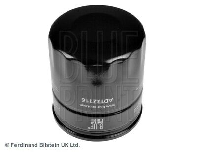 BLUE PRINT ADT32116 Oil Filter OE REPLACEMENT XX7 BF807F • 13.23£