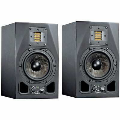 ADAM A7X 2-Way 7  Nearfield Active Studio Monitors (Pair) Order Now - Feb Supply • 1,354.84£