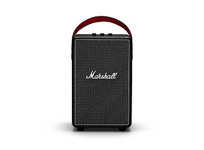 Marshall - Tufton Portable Bluetooth Speaker - Black • 284.53£
