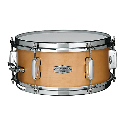 Tama Soundworks 12 X5.5  Maple Snare In Matte Vintage Maple • 168.30£