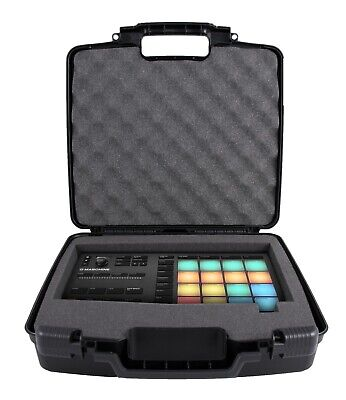 CM Hard Case Compatible With Native Instruments Maschine Mikro Mk3 - Case Only • 25.20£