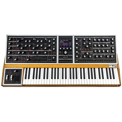 Moog One Polyphonic 16-Voice Synthesizer (Demo / Open Box) • 5,412.42£