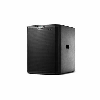 PAIR Of Alto TS318S 18in. 2000W Active Powered Subwoofer • 799£