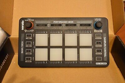Reloop Neon (for Serato) DJ Pad Controller, Excellent Condition.  • 88.28£