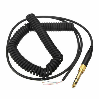 Audio Spring Cable For   DT 990 990 Pro Instrument Accessories • 4.99£