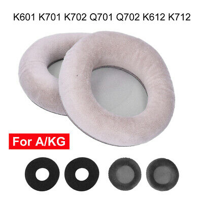 Headphone Ear Pads Foam Replacement Cover Cushion For A KG K601 K701 K702 Q701 • 7.52£