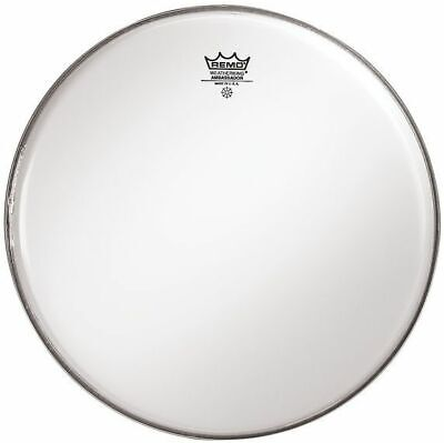 Remo Ambassador Smooth White Drumhead 10  • 9.40£