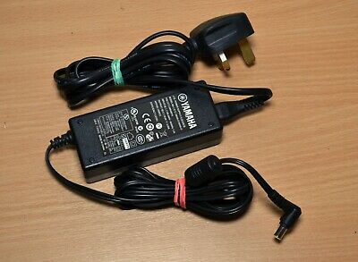 Genuine Yamaha Amp Power Supply For THR5, THR5A, THR10, THR10C And THR10X 15v • 22£