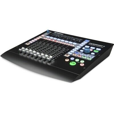 PreSonus FaderPort 8 8-Channel Mix Production Controller w/ 8 Motorized Faders