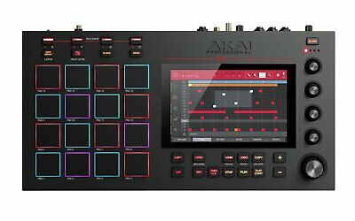 AkaI MPC LIVE - Portable Music Production Sequencer  Ex-Display • 999.99£