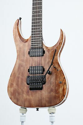 Electric Guitar Ibanez RGA60AL ABL 24F Right Handed Ship FRom Japan USED • 1,011.39£