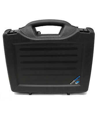 Microphone Case for Up to 6 Neumann Mics fits Neumann TLM-102 , KMS 104 and More