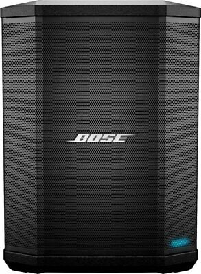 Bose - S1 Pro Portable Bluetooth Speaker And PA System - Black • 431.13£