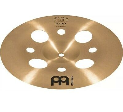 Meinl Pure Alloy Trash China Cymbal, 12in