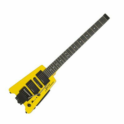 Spirit By STEINBERGER GT-PRO DELUXE Outfit (HB-SC-HB) HY Electric Guitar • 568.17£