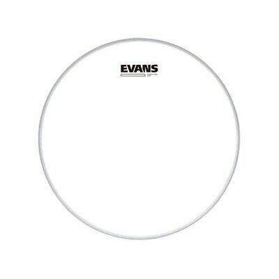 Evans S13H30 13-inch Hazy 300 Snare Side Head