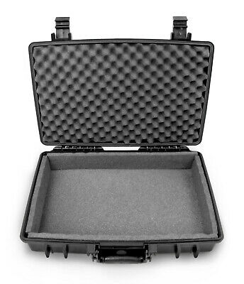 CM Studio Case for Hercules DJControl Air S DJ Controller and More, Case Only