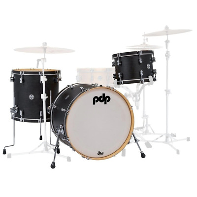 PDP by DW Concept Maple Classic 22