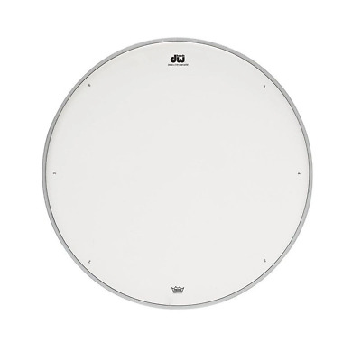 DW AA Twin Ply Snare Drum Heads - Coated