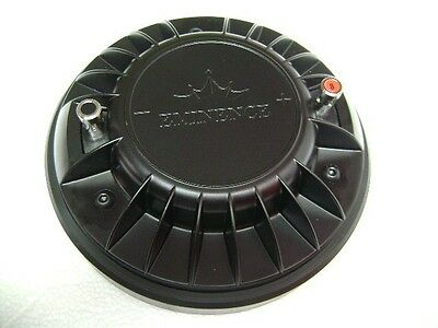 Eminence - PSD 3006-8 - 8 Ohm - 2  Exit Horn Driver • 155.33£