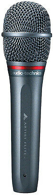 Audio Technica AE4100 Cardioid Dynamic Vocal Microphone, New! • 154.97£