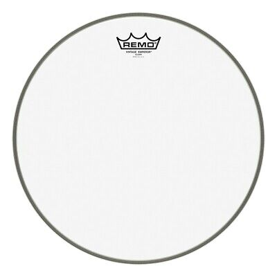 Remo 18  Vintage Emperor Clear Drum Head • 22£