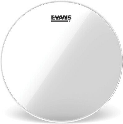 Evans 18  G1 Clear Drum Head • 23£