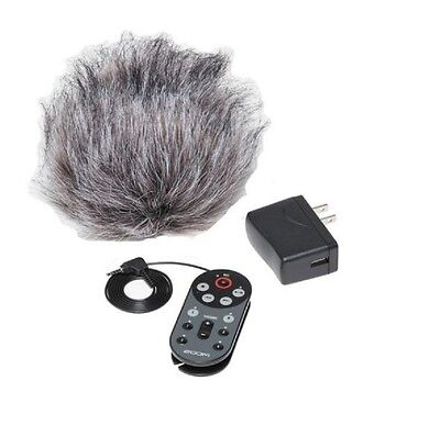 Zoom APH-6 Accessory Pack For The Zoom H6 Handy Digital Recorder  • 45.26£