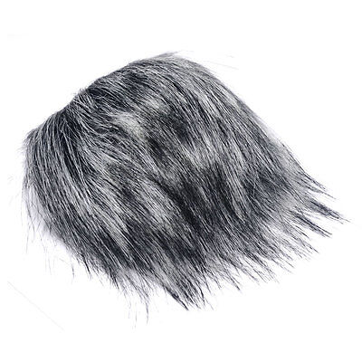 Mcoplus HN-15 Profession Voice Recording Pen Furry Wind Cover For ZOOM H5/H6  • 7.90£