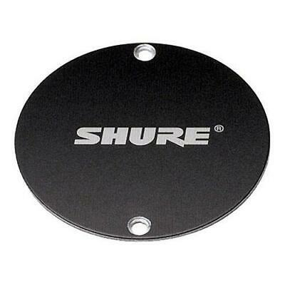 Shure RPM602 Switch Cover Plate For SM7, SM7A  SM7B Broadcast Microphones • 3.02£