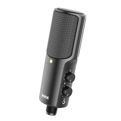 Rode NT-USB Professional Condenser USB Microphone • 159£